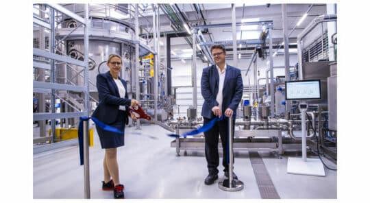 Alfa Laval ouvre un nouveau centre d'application pour la manutention des fluides