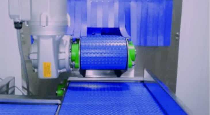 Une alternative pour protéger les systèmes d'entraînement en aluminium