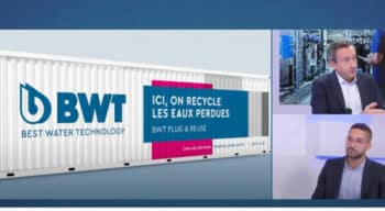 La réutilisation des eaux dans l'industrie : Levier pour moins consommer et mieux produire