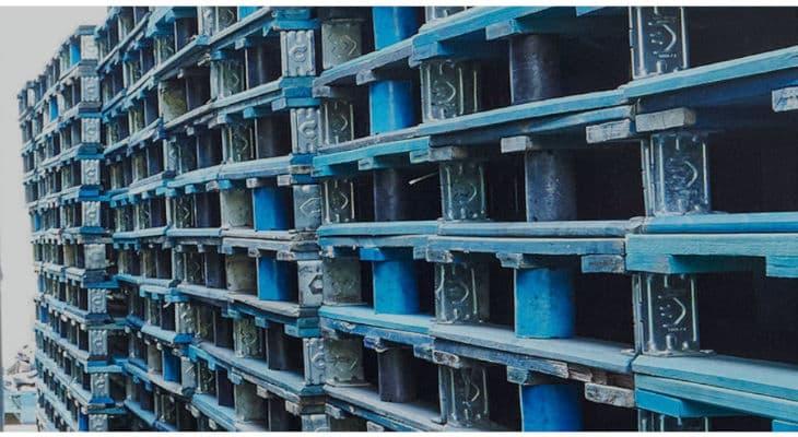 Logistique et manutention : Biocoop confie à CHEP la conversion de ses fournisseurs fruits et légumes sur palettes bleues