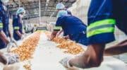 9 professionnels de l'agroalimentaire sur 10 fiers de travailler dans ce secteur