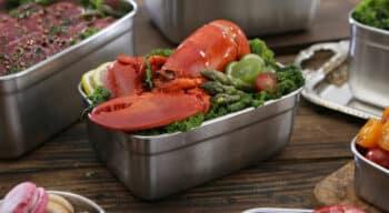 Les droits de douane de l'UE supprimés sur les homards