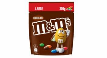 Emballages : Mars lance un nouveau pochon mono-matériau, conçu pour être recyclable