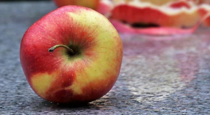 Pommes bio : Materne et Pom'Potes annoncent un approvisionnement 100% français
