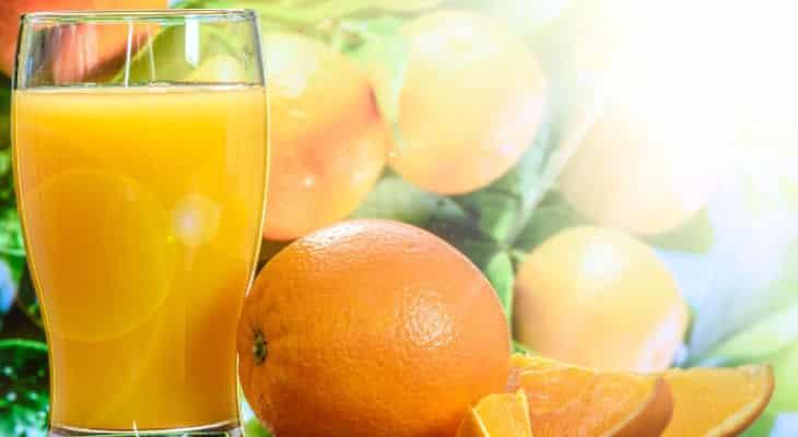 Le marché des jus de fruits lourdement impacté par la crise sanitaire