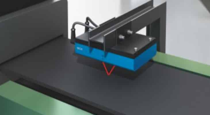 La solution pour tous types de matériaux en mouvement linéaire et les processus spécifiques