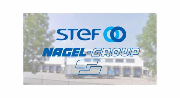 Logistique et transport : Le Groupe STEF acquiert les activités du Groupe Nagel en Italie, en Belgique et aux Pays-Bas