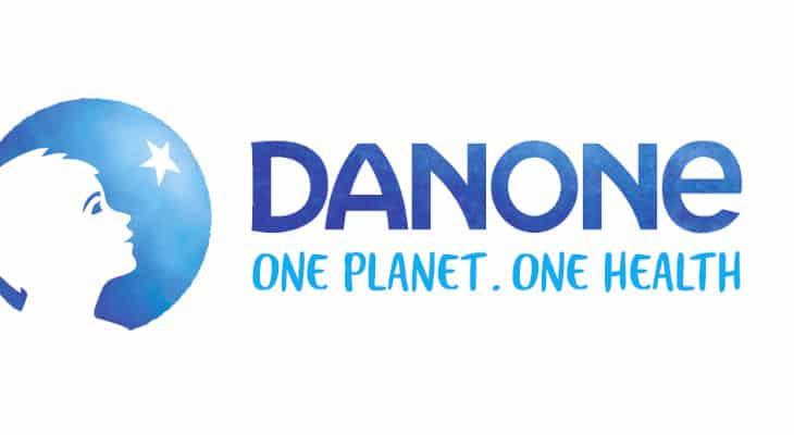 Plan de restructuration chez Danone
