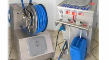 Nettoyage et désinfection : Optez pour des équipements durables et écologiques