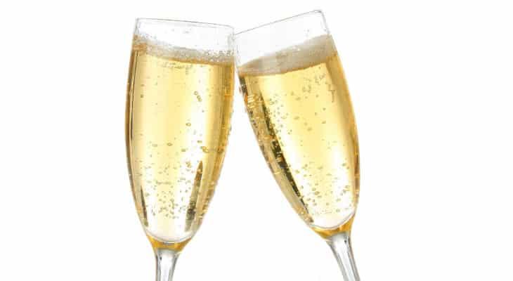Les 10 maisons de Champagne les plus en vue au monde