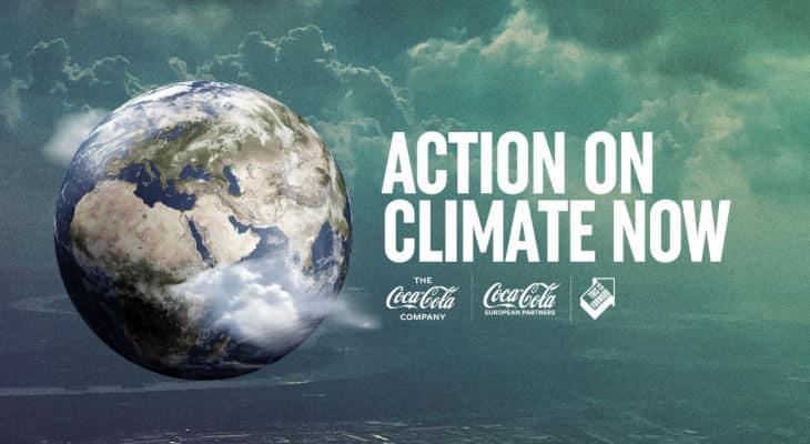 Industrie verte : Coca-Cola European Partners et Nestlé vers la neutralité carbone