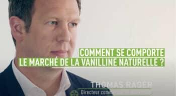 Comment se comporte le marché de la vanilline naturelle ?