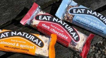 Ferrero fait l'acquisition de Eat Natural