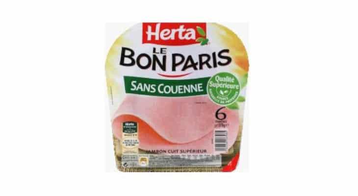 Coup dur pour Herta : Des produits à base de cochons retirés des rayons au Royaume-Uni