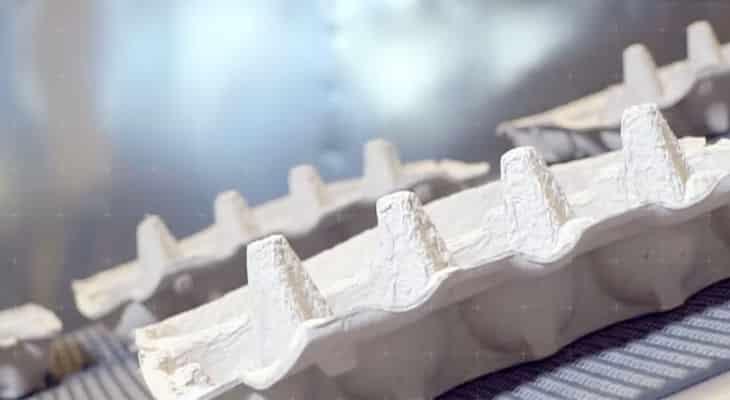 Huhtamaki ouvre une nouvelle usine de fabrication d'emballages en fibre en Russie