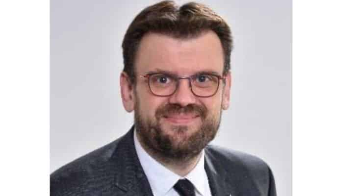 Matthieu Pasquio, nommé Directeur Général de Boissons Rafraîchissantes de France