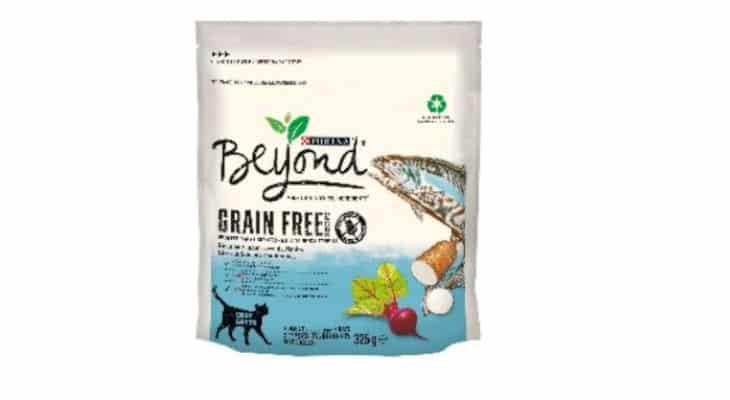 Petfood : Purina lance un sachet fraîcheur d'alimentation pour animaux de compagnie recyclable
