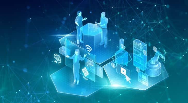 Les défis du financement pour mettre en œuvre l'usine du futur 4.0