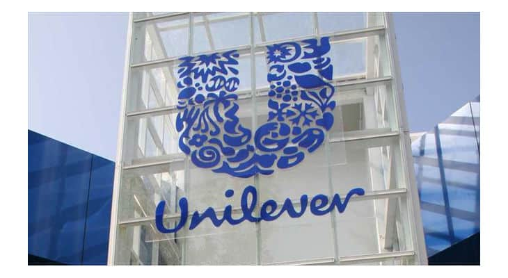 Unilever met le cap sur le végétal