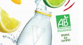 Ligne de production : Nestlé Waters annonce un investissement de 17 millions d'euros pour ses boissons Vittel et Contrex