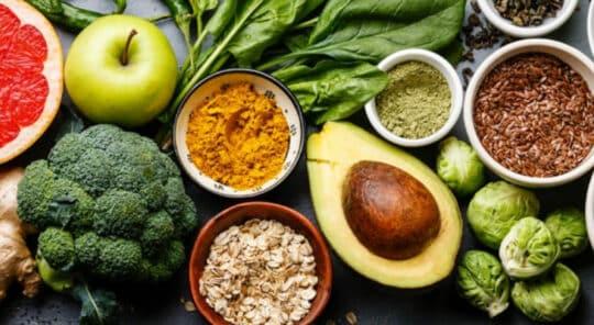 Comment transformer le système alimentaire mondial pour se préparer à augmenter l'offre alimentaire de 50% en 2050?