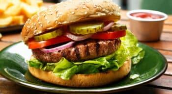 Végétal : Nestlé met l'accent sur sa gamme Garden Gourmet