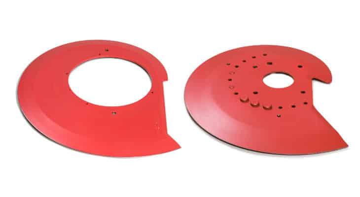 Trancher sans geler la croûte: GEA lance une nouvelle lame dotée d'un tranchant en dents de scie