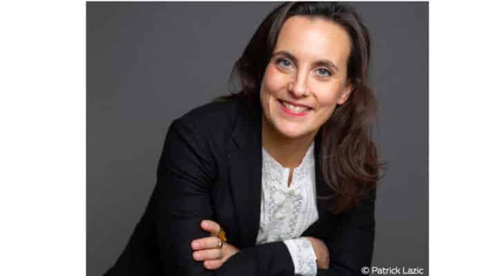Laure Verdeau, nouvelle directrice de l'Agence BIO