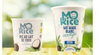 La start-up Mo'Rice veut démocratiser le végétal