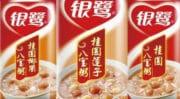 Nestlé vend ses activités de lait d'arachide Yinlu à Food Wise