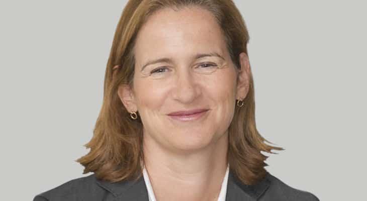 Amélie Vidal-Simi, la nouvelle présidente de Mondelēz France