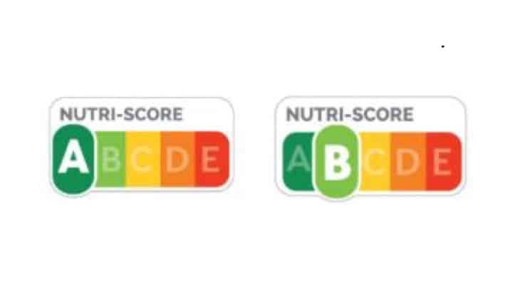 7 pays européens s'engagent à faciliter le déploiement du Nutri-Score