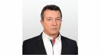 Nomination de Philippe Fehrenbach au poste de Directeur de l'usine Nestlé Waters Supply Sud, à Vergèze