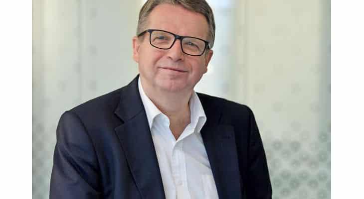 Christophe Rupp-Dahlem, élu à la présidence de Protéines France