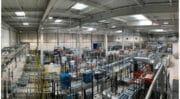 Refresco investit 110 millions d'euros dans sa nouvelle usine au Quesnoy