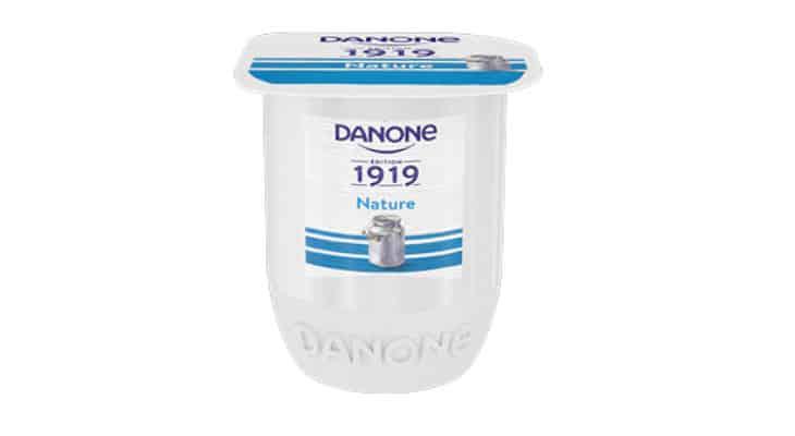 Emballage : Pour acccélérer sa transition vers des pots durables, Danone investit 6 millions dans sa laiterie de Bailleul