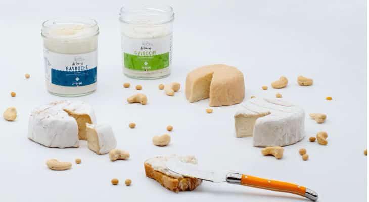 Les alternatives aux produits laitiers bousculent le secteur fromager