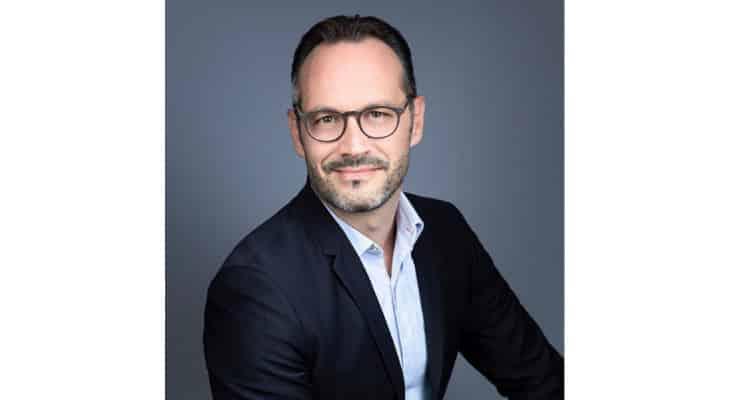 Michaël Karadjinov nommé Directeur Commercial d'IPP France