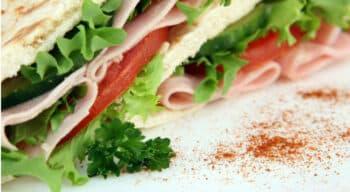 Croissance mondiale pour le snacking