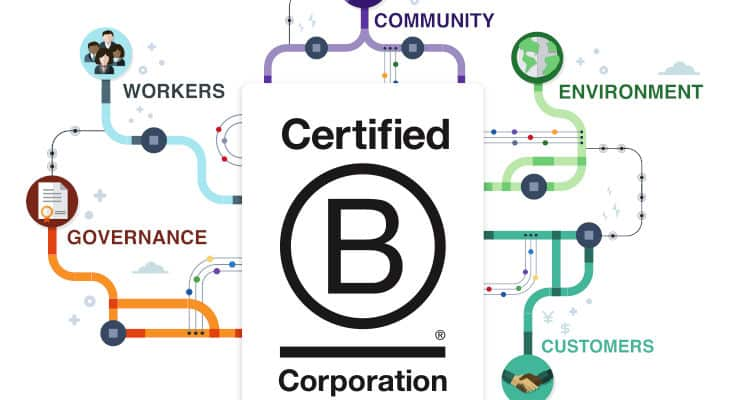 Illycaffè devient B Corp