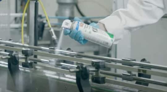 Maintenance : Nettoyer efficacement les équipements et les composants mécaniques en toute sécurité