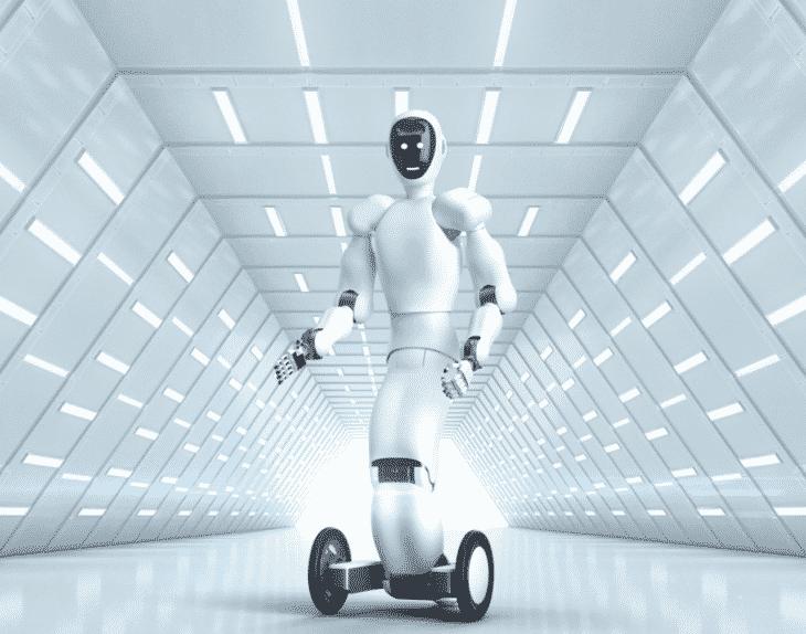 Altopack et Halodi Robotics vont développer un robot d'emballage