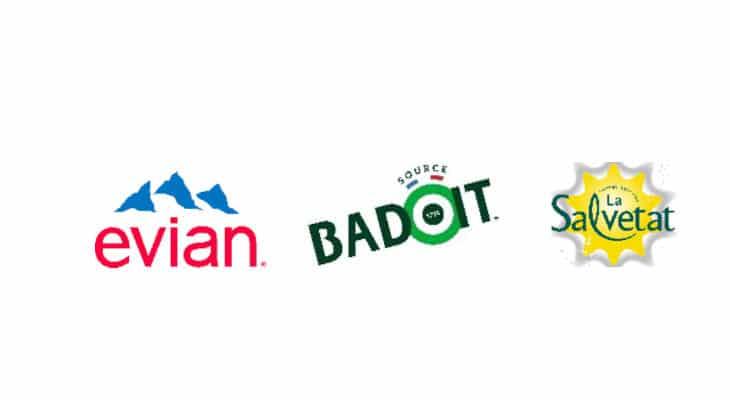 Un an après Volvic, Evian, Badoit et la Salvetat obtiennent la certification B Corp