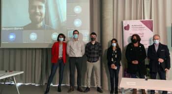 Bibo, Bordery, Créawine et Which Wine, les 4 startups lauréates de l'appel à projets Foodtech et Winetech
