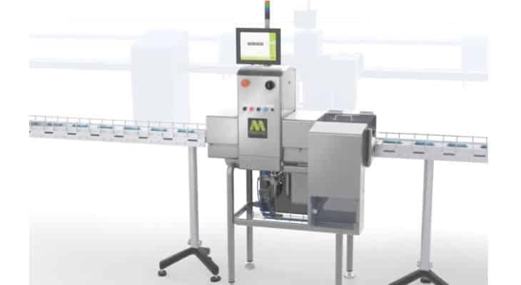 Inspection produit : Des solutions à la pointe de la technologie