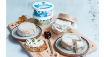 Alternatives végétales au fromage : Les Nouveaux Affineurs ouvre leur première usine pilote à Ivry-sur-Seine