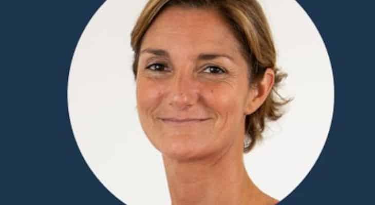 Le groupe Bel choisit Cécile Béliot, comme future Directrice générale pour évoluer sur de nos nouveaux territoires de croissance