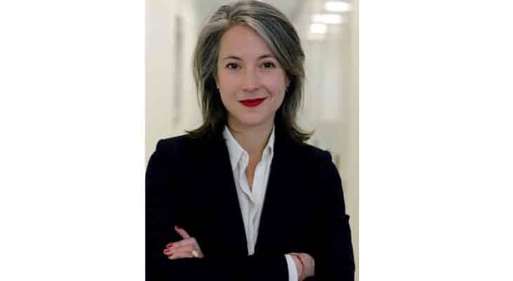 Claire Morenvillez nommée Présidente de Cultures Sucre