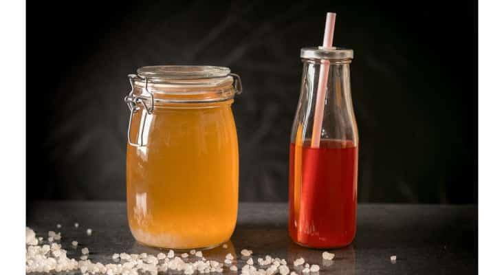 Une gamme d'arômes naturels obtenus par fermentation et «Made in France» pour l'agroalimentaire