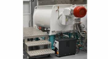 Retroglas AG dématérialise le contrôle de la température des procédés